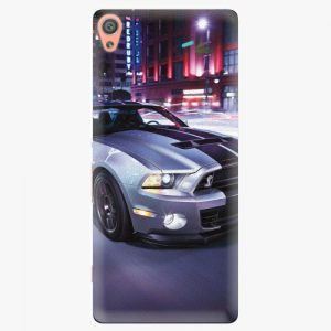 Plastový kryt iSaprio - Mustang - Sony Xperia XA