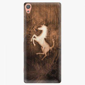 Plastový kryt iSaprio - Vintage Horse - Sony Xperia XA