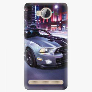 Plastový kryt iSaprio - Mustang - Huawei Y3 II