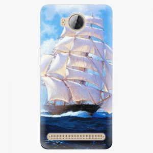 Plastový kryt iSaprio - Sailing Boat - Huawei Y3 II