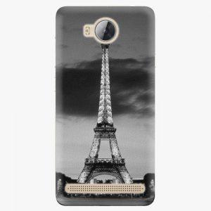 Plastový kryt iSaprio - Midnight in Paris - Huawei Y3 II