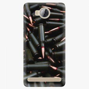 Plastový kryt iSaprio - Black Bullet - Huawei Y3 II