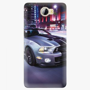 Plastový kryt iSaprio - Mustang - Huawei Y5 II / Y6 II Compact
