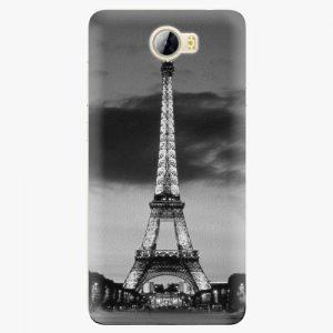Plastový kryt iSaprio - Midnight in Paris - Huawei Y5 II / Y6 II Compact