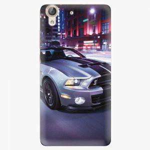 Plastový kryt iSaprio - Mustang - Huawei Y6 II