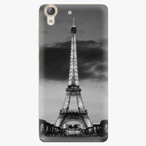 Plastový kryt iSaprio - Midnight in Paris - Huawei Y6 II
