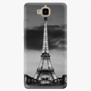 Plastový kryt iSaprio - Midnight in Paris - Huawei Y6 Pro