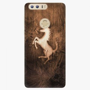 Plastový kryt iSaprio - Vintage Horse - Huawei Honor 8