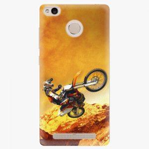 Plastový kryt iSaprio - Motocross - Xiaomi Redmi 3S
