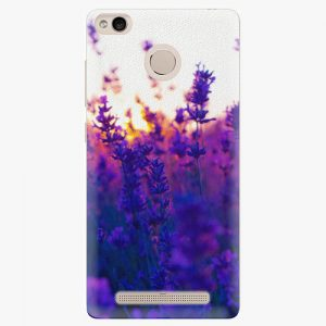 Plastový kryt iSaprio - Lavender Field - Xiaomi Redmi 3S