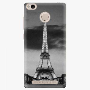Plastový kryt iSaprio - Midnight in Paris - Xiaomi Redmi 3S