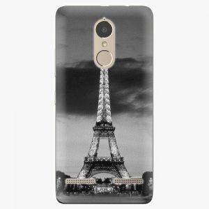 Plastový kryt iSaprio - Midnight in Paris - Lenovo K6