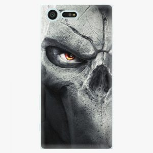 Plastový kryt iSaprio - Horror - Sony Xperia X Compact
