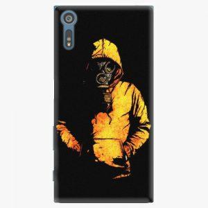 Plastový kryt iSaprio - Chemical - Sony Xperia XZ