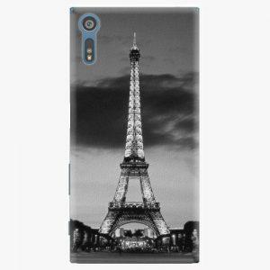 Plastový kryt iSaprio - Midnight in Paris - Sony Xperia XZ