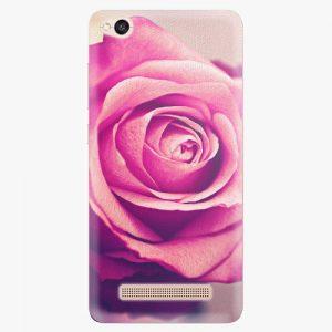 Plastový kryt iSaprio - Pink Rose - Xiaomi Redmi 4A
