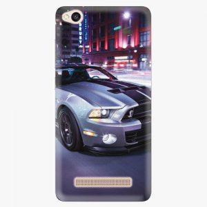 Plastový kryt iSaprio - Mustang - Xiaomi Redmi 4A