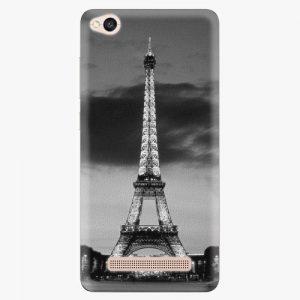 Plastový kryt iSaprio - Midnight in Paris - Xiaomi Redmi 4A