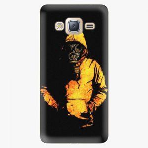 Plastový kryt iSaprio - Chemical - Samsung Galaxy J3