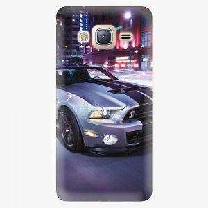 Plastový kryt iSaprio - Mustang - Samsung Galaxy J3