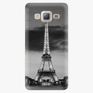 Plastový kryt iSaprio - Midnight in Paris - Samsung Galaxy J3