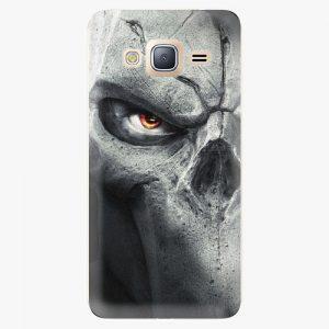 Plastový kryt iSaprio - Horror - Samsung Galaxy J3