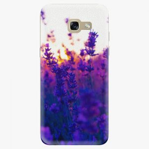 Plastový kryt iSaprio - Lavender Field - Samsung Galaxy A5 2017