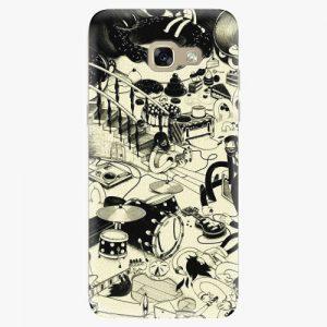 Plastový kryt iSaprio - Underground - Samsung Galaxy A5 2017