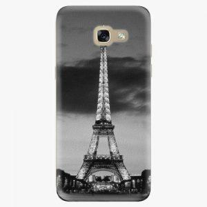 Plastový kryt iSaprio - Midnight in Paris - Samsung Galaxy A5 2017