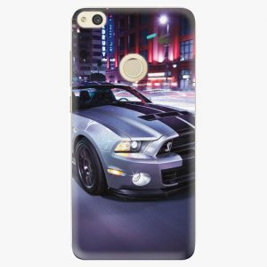 Plastový kryt iSaprio - Mustang - Huawei P8 Lite 2017