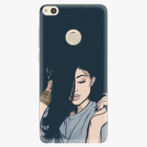 Plastový kryt iSaprio - Swag Girl - Huawei P8 Lite 2017