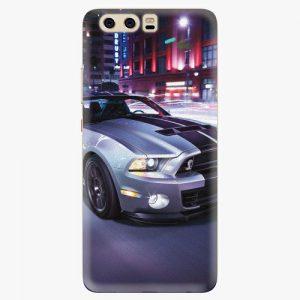 Plastový kryt iSaprio - Mustang - Huawei P10
