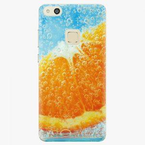 Plastový kryt iSaprio - Orange Water - Huawei P10 Lite