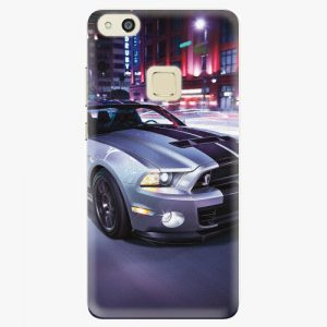 Plastový kryt iSaprio - Mustang - Huawei P10 Lite
