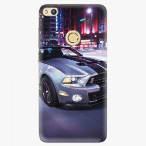 Plastový kryt iSaprio - Mustang - Huawei Honor 8 Lite