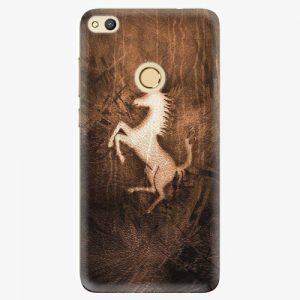 Plastový kryt iSaprio - Vintage Horse - Huawei Honor 8 Lite