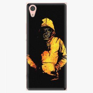 Plastový kryt iSaprio - Chemical - Sony Xperia XA1