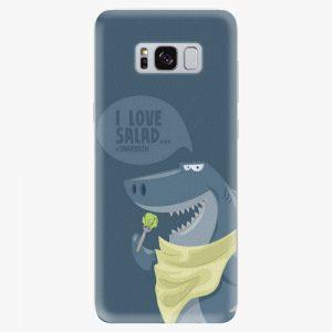 Plastový kryt iSaprio - Love Salad - Samsung Galaxy S8