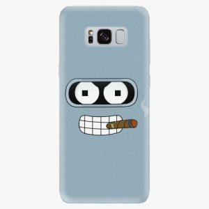 Plastový kryt iSaprio - Bender - Samsung Galaxy S8