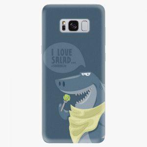 Plastový kryt iSaprio - Love Salad - Samsung Galaxy S8 Plus