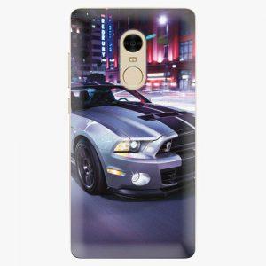 Plastový kryt iSaprio - Mustang - Xiaomi Redmi Note 4