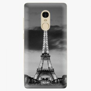Plastový kryt iSaprio - Midnight in Paris - Xiaomi Redmi Note 4