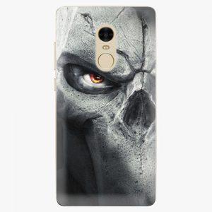 Plastový kryt iSaprio - Horror - Xiaomi Redmi Note 4