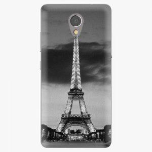 Plastový kryt iSaprio - Midnight in Paris - Lenovo P2
