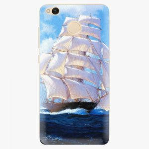 Plastový kryt iSaprio - Sailing Boat - Xiaomi Redmi 4X
