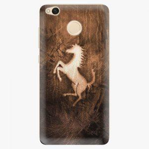 Plastový kryt iSaprio - Vintage Horse - Xiaomi Redmi 4X