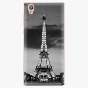 Plastový kryt iSaprio - Midnight in Paris - Sony Xperia L1