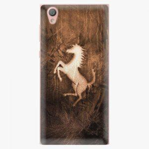 Plastový kryt iSaprio - Vintage Horse - Sony Xperia L1