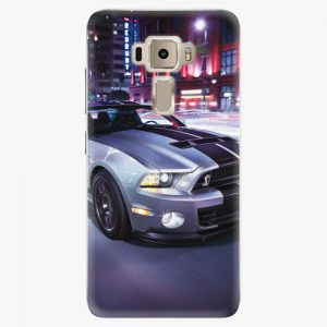 Plastový kryt iSaprio - Mustang - Asus ZenFone 3 ZE520KL