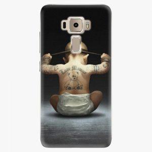 Plastový kryt iSaprio - Crazy Baby - Asus ZenFone 3 ZE520KL